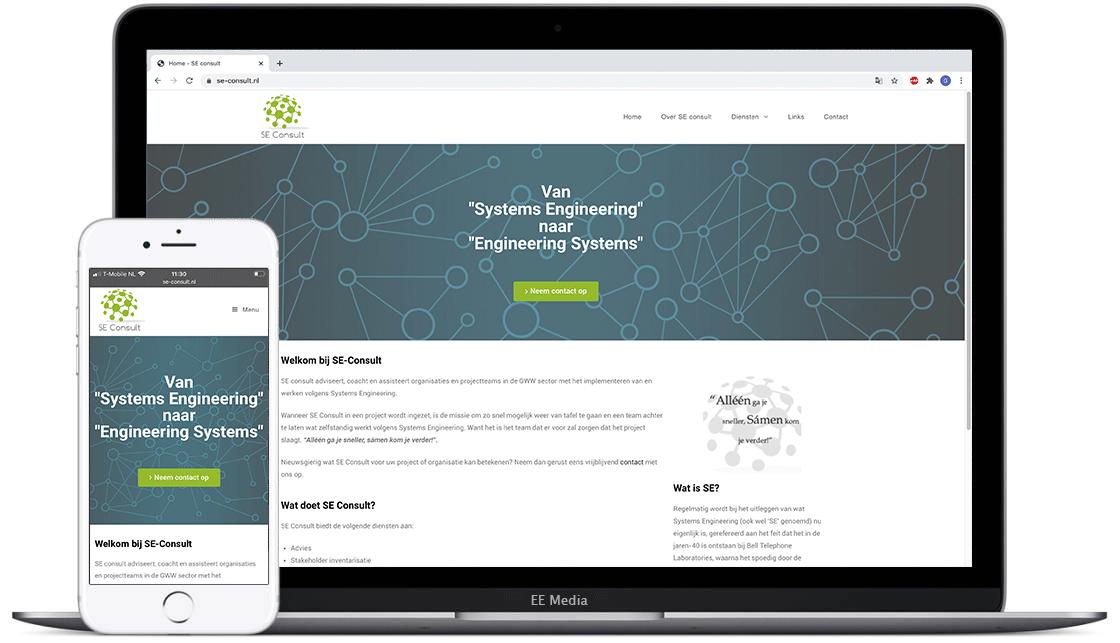 SE-consult-snel-website-online
